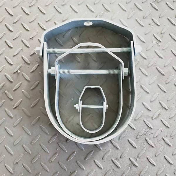 管道吊卡厂家为您介绍管道吊卡制作方法